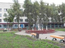 Больница им сеченова родильное отделение